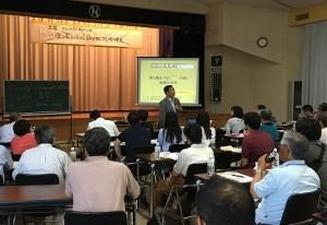 「プロジェクト鳴子CSA」がスタート!第1回CSA塾開催